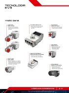 User Guide LEGO MINDSTORMS EV3 10 All PT - Page 4