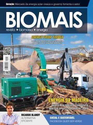 Março/2017 - Revista Biomais 19