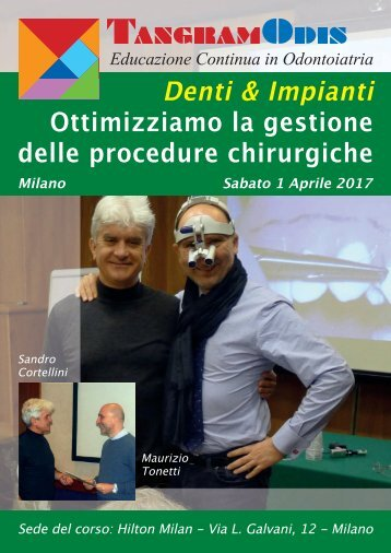 Ottimizziamo la gestione delle procedure chirurgiche
