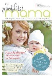 Landshuter Mama Ausgabe 6