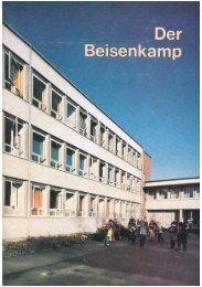 ea i~ e - Beisenkamp Gymnasium, Hamm