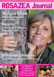ROsAzEA Journal - Skin Care Concept