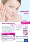 ROsAzEA Journal - Skin Care Concept - Seite 2
