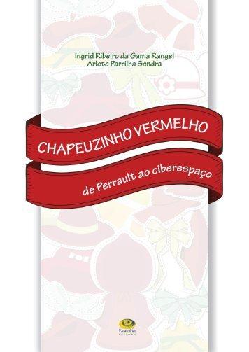 CHAPEUZINHO VERMELHO: de Perrault ao ciberespaço (Prévia)