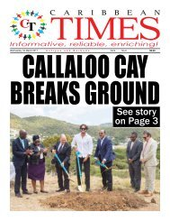 Caribbean Times 8th Issue