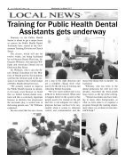 Caribbean Times 8th Issue - Page 6