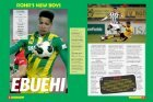 Complete Football Edition 6 - Page 3