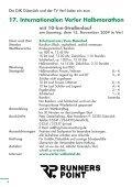 17. Verler Halbmarathon - Verler Volkslauf - Seite 4