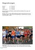 17. Verler Halbmarathon - Verler Volkslauf - Seite 6
