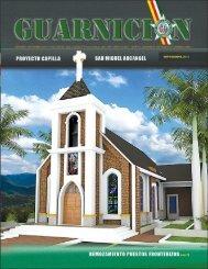 Revista Guarnición 2013