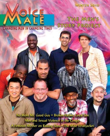 Download - Voice Male Magazine