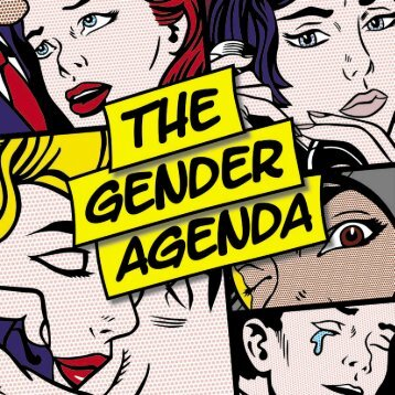 The Gender Agenda - Gender Network