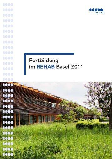 Das FOTT Konzept - REHAB Basel