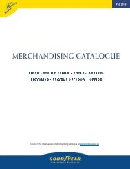 Merchandising Catalogue 2010.pub - Online catalogue