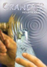 INDUSTRI JOURNAL - Naturteknologi AS