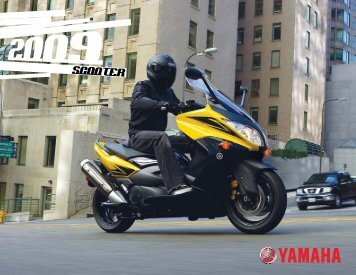 yamaha-motor.ca What Kind of Yamaha are You? - yamaha motor ...