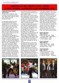 kick boxing magazine - IAKSA Italia - Page 4