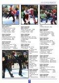 kick boxing magazine - IAKSA Italia - Page 5