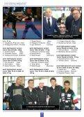 kick boxing magazine - IAKSA Italia - Page 6