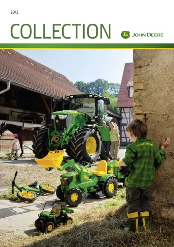 John Deere Collection