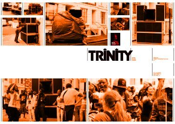 Word Sound PoWer ISSue 02 trInIty ProSPectuS 01.10 01 full ...