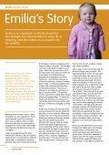 ECHO Newsletter Autumn 2009 - Evelina Children's Heart ... - Page 5
