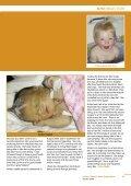 ECHO Newsletter Autumn 2009 - Evelina Children's Heart ... - Page 6