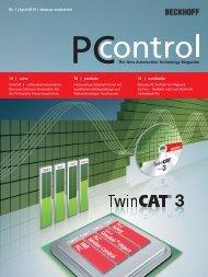 Download als PDF-Datei (11,2 MB) - PC-Control The New ...