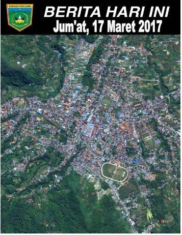 e-Kliping Jum'at, 17 Maret 2017