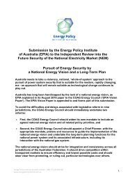 energy-policy-institute-australia