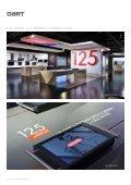 Dauerausstellung für Electrolux im Neubau MAZ Löhne - Seite 4