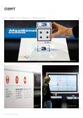 Dauerausstellung für Electrolux im Neubau MAZ Löhne - Seite 5