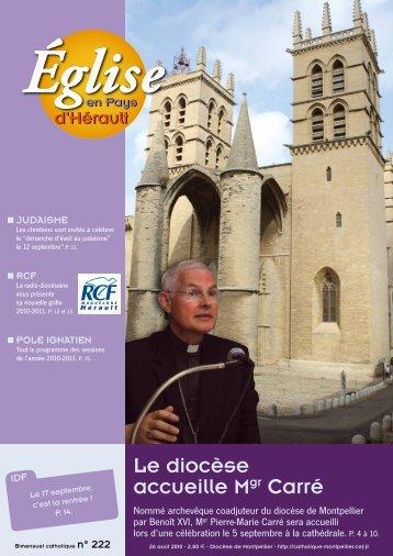 RCF - Diocèse de Montpellier