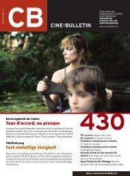 Fast einhellige Einigkeit Tous d'accord, ou presque - Cine-Bulletin