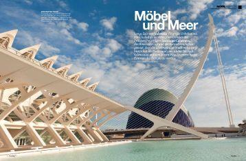 3/2012 Zeitschrift Home - Restaurante RiFF