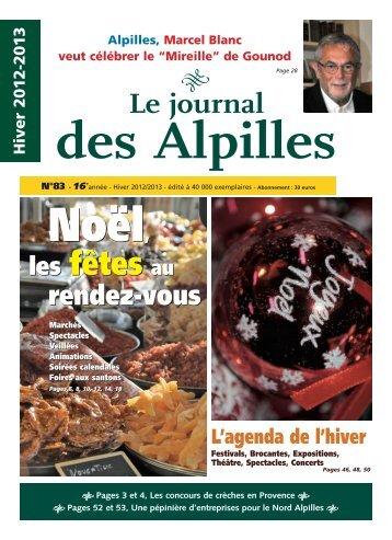 Hiver 12-13 - Journal Des Aixois