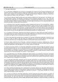 Orgánica convocadas dispuesto - Page 6