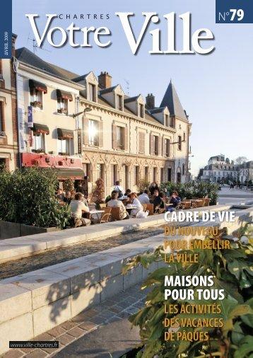 "Télécharger ""VV79HD.pdf"" - Chartres"