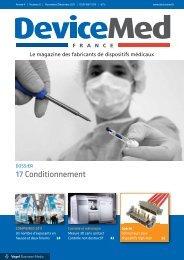 Tél. : +33 (0) - DeviceMed.fr