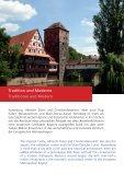 Kongressstandort Nürnberg entdecken - Congress ... - Stadt Nürnberg - Page 6