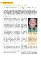 Rundbrief der Emmausgemeinschaft - Ausgabe 02|15 - Seite 6