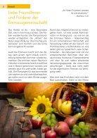 Rundbrief der Emmausgemeinschaft - Ausgabe 03|15 - Seite 2