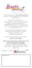 Gutschein - Kreativ Hamburg - Page 2