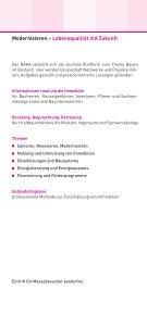 BAKA FORUM Praxis Altbau on tour - Seite 2