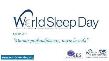 """""""Dormir profundamente nutre la vida"""""""