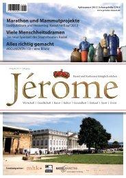 RICHTIG gemacht - Jérôme Kassel