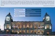 Deepwood PDF - Historische Stadthalle Wuppertal