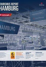 +72% +92% +88% - Hamburg Tourismus GmbH