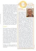Rundbrief der Emmausgemeinschaft - Ausgabe 03|16 - Seite 7