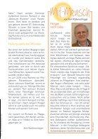 Rundbrief der Emmausgemeinschaft - Ausgabe 04|16 - Seite 7